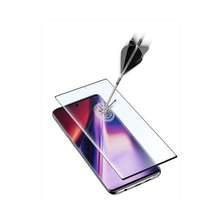 CELLULAR LINE Displayschutzglas Second Glass 3D Samsung Galaxy Note 10+