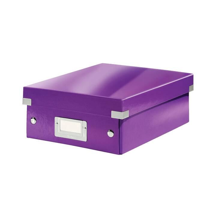 LEITZ box di archiviazione file 6057-00-62