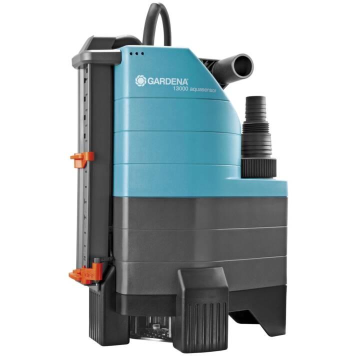 Pompe pour eaux usées GARDENA 13000
