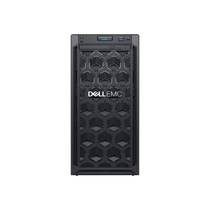 DELL PowerEdge T140 (Intel Xeon, 3.4 GHz)
