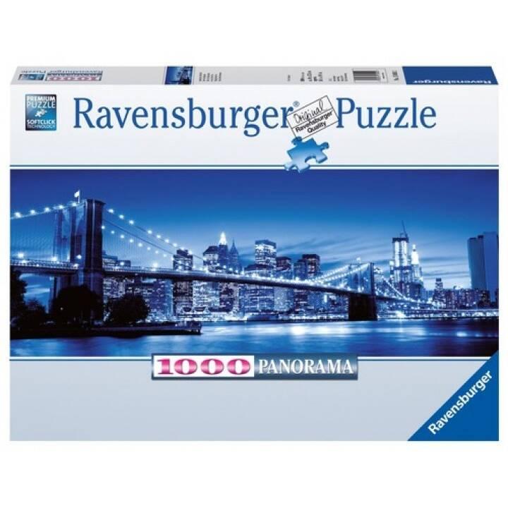 RAVENSBURGER Leuchtendes New York Puzzle