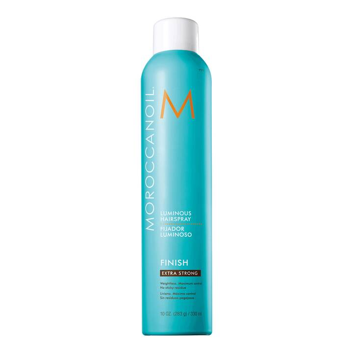 MOROCCANOIL Haarspray Luminous (330 ml)