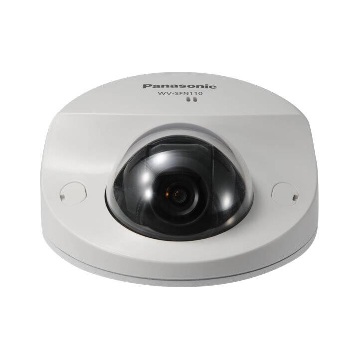PANASONIC WV-SFN110 Caméra de surveillance