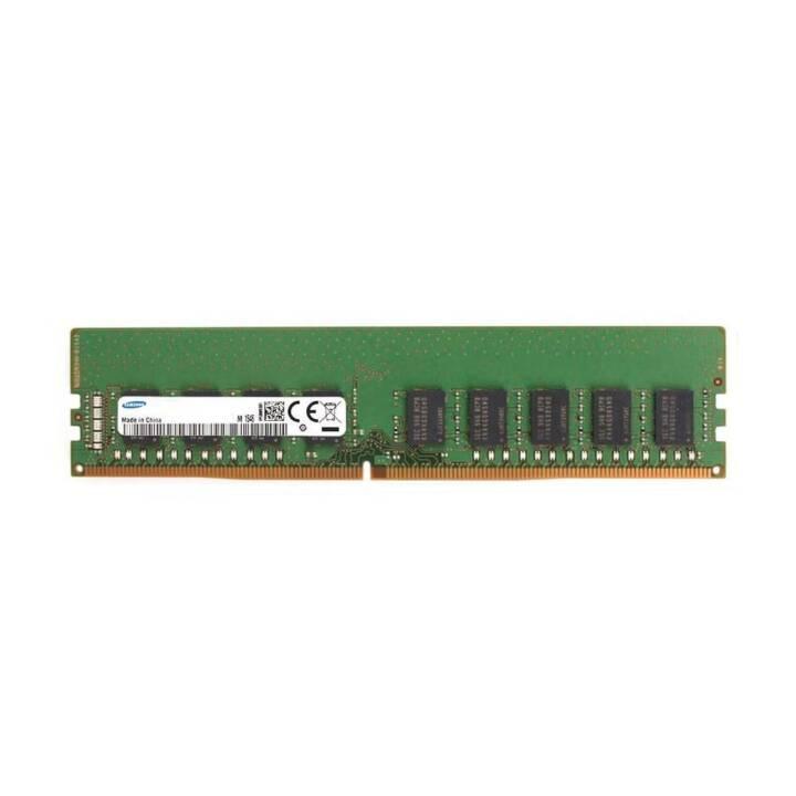 SAMSUNG M391A2K43BB1-CTD (1 Pièce, DDR4-SDRAM, DIMM 288-Pin)