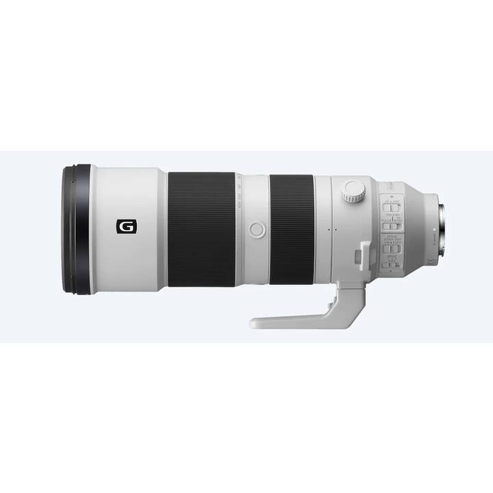 SONY FE 200–600mm f/5.6–6.3 G OSS (Import)