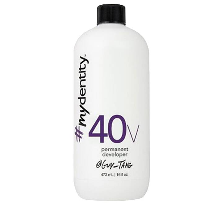 MYDENTITY BY GUY TANG Entwickler/Oxydant (975 ml)