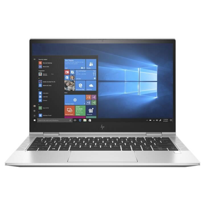 "HP EliteBook x360 830 G7 1J5V0EA (13.3"", Intel Core i7, 16 GB RAM, 512 GB SSD)"
