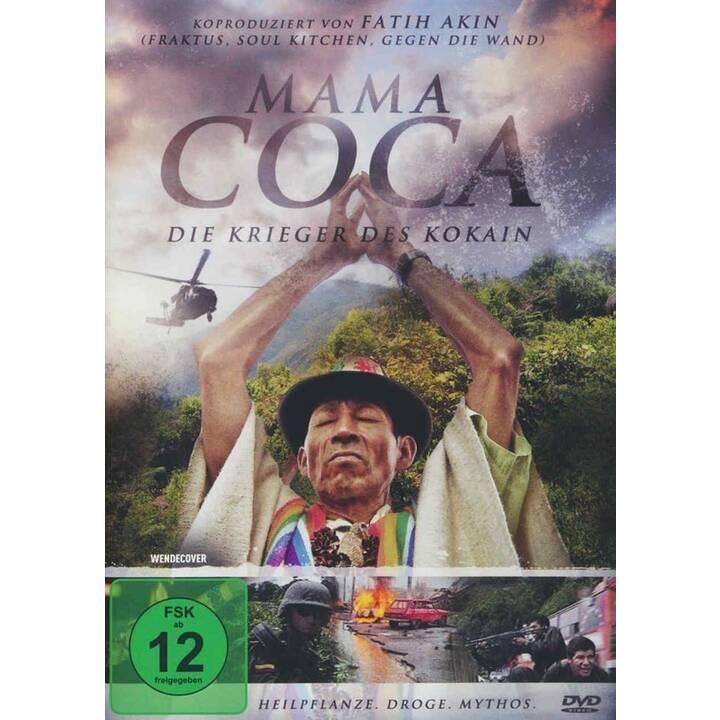 Mama Coca - Die Krieger des Kokain (DE, EN)