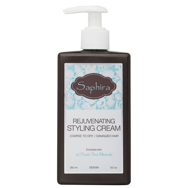 SAPHIRA Crème coiffante Rejuvenating (250 ml)