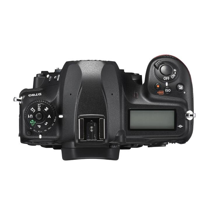 NIKON D780 Body (25.28 MP, Bluetooth 4.2)