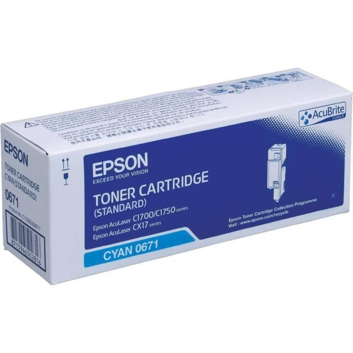 EPSON 0671