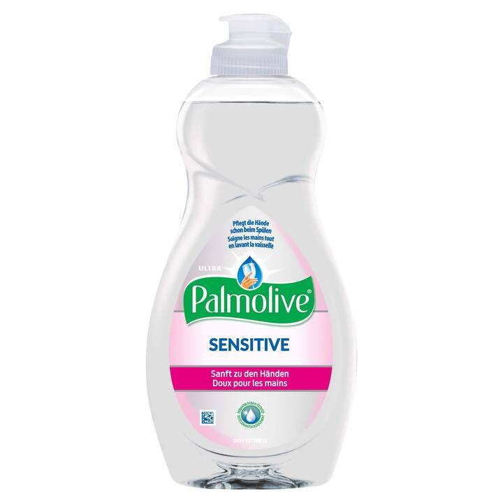 PALMOLIVE Liquide vaisselle Sensitive (500 ml, Liquide)