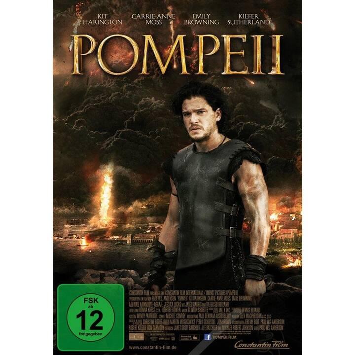 Pompeii (DE, EN)