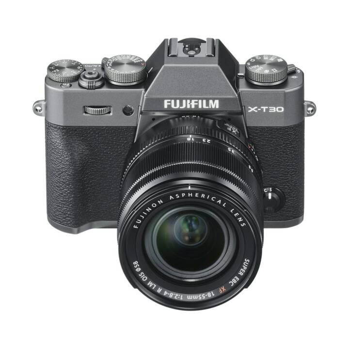 FUJIFILM X-T30 + 18 - 55 mm (26.1 MP, WLAN)