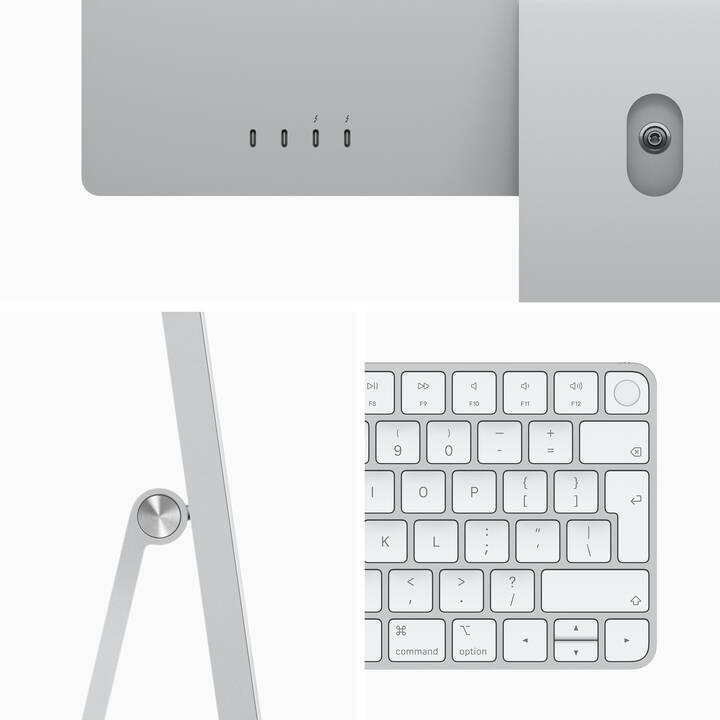 "APPLE iMac Retina 4.5K 2021 (24"", Apple M1 Chip, 8 GB, 2 TB SSD)"
