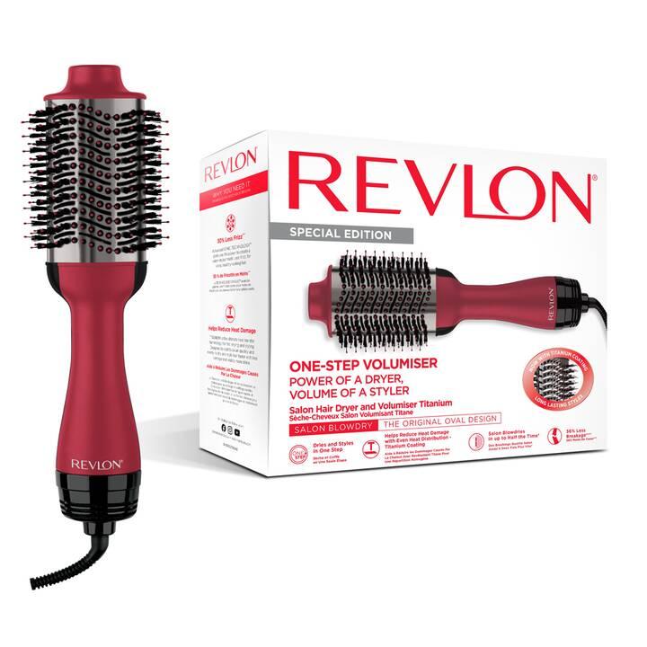 REVLON Salon One-Step Brosses soufflante (800 W)