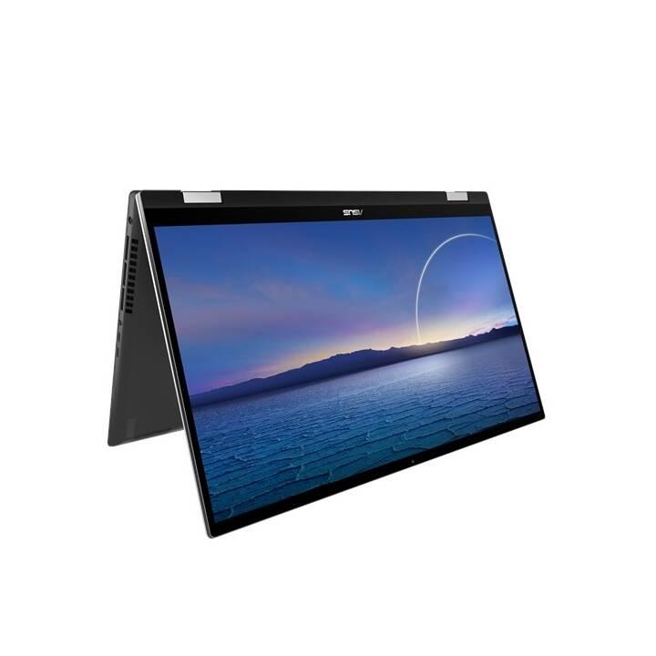 "ASUS ZenBook Flip 15 UX564EI (15.6"", Intel Core i7, 16 GB RAM, 1 TB SSD)"