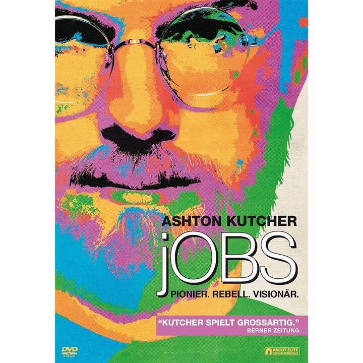 Jobs (EN, DE)