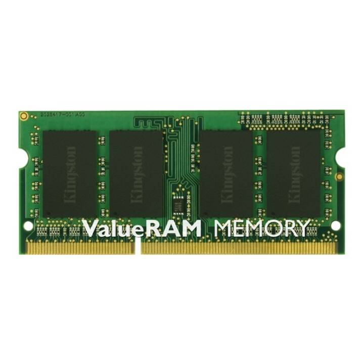 KINGSTON ValueRAM 8 GB