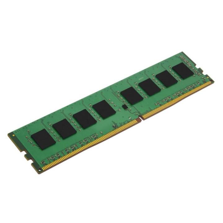 KINGSTON ValueRAM DDR4 4GB DIMM DIMM 288-PIN