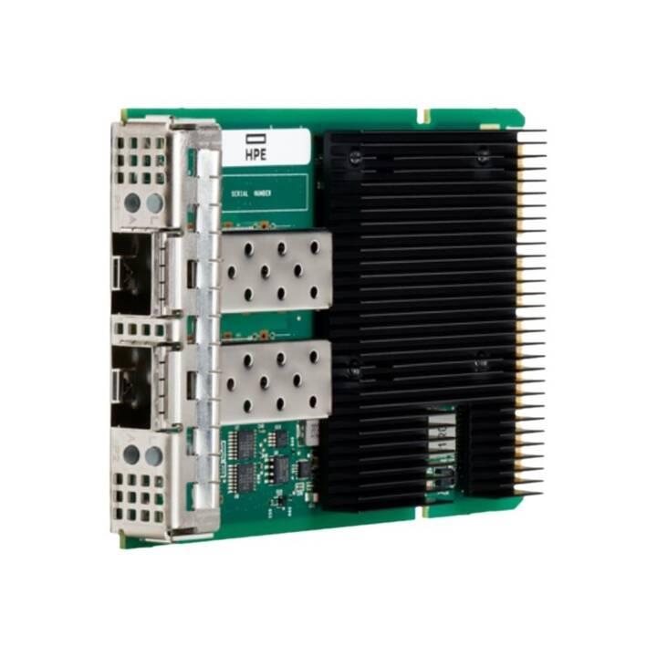 HPE Carte réseau (PCI Express 3.0)