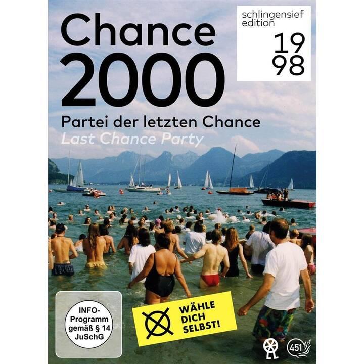 Chance 2000 - Partei der letzten Chance (DE)