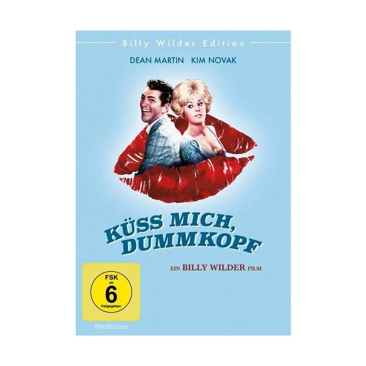 Küss mich, Dummkopf (EN, DE)