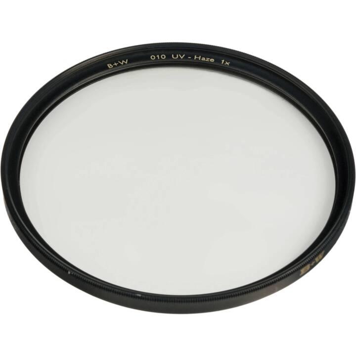 B+W Filtro UV 010 (2C), 72 mm
