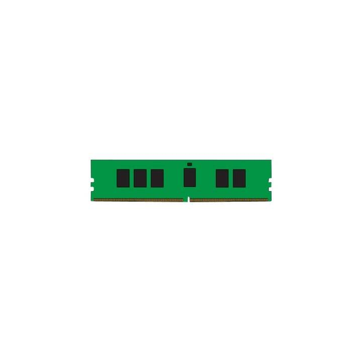 KINGSTON TECHNOLOGY Memory (4 pièce, 4 Go, DDR4-SDRAM, DIMM 288-Pin)