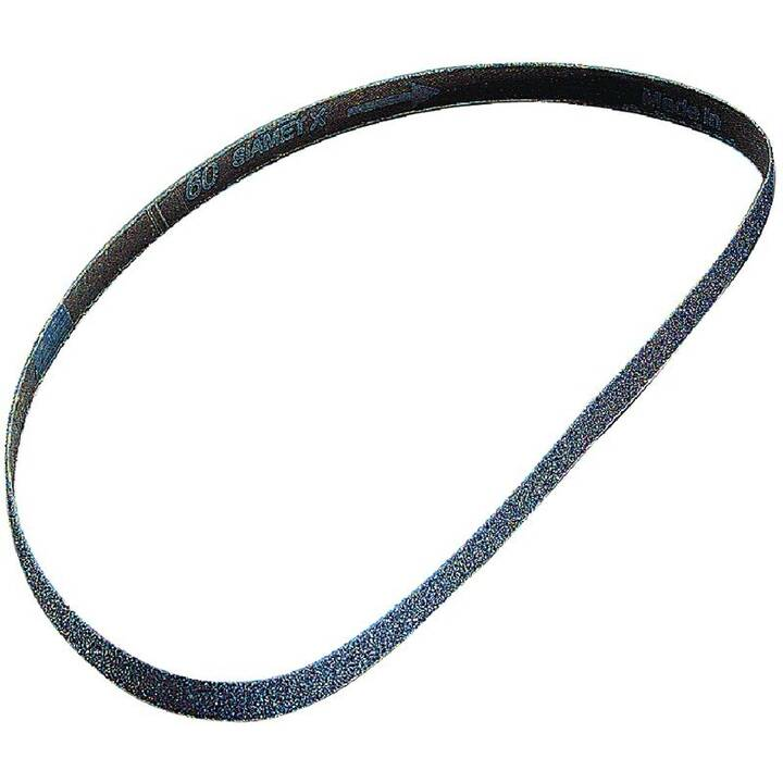 SIA Rubans abrasifs (100x1100 mm, 150)