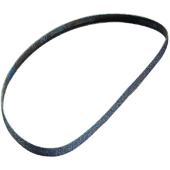 SIA Rubans abrasifs (100x1000 mm, 60)