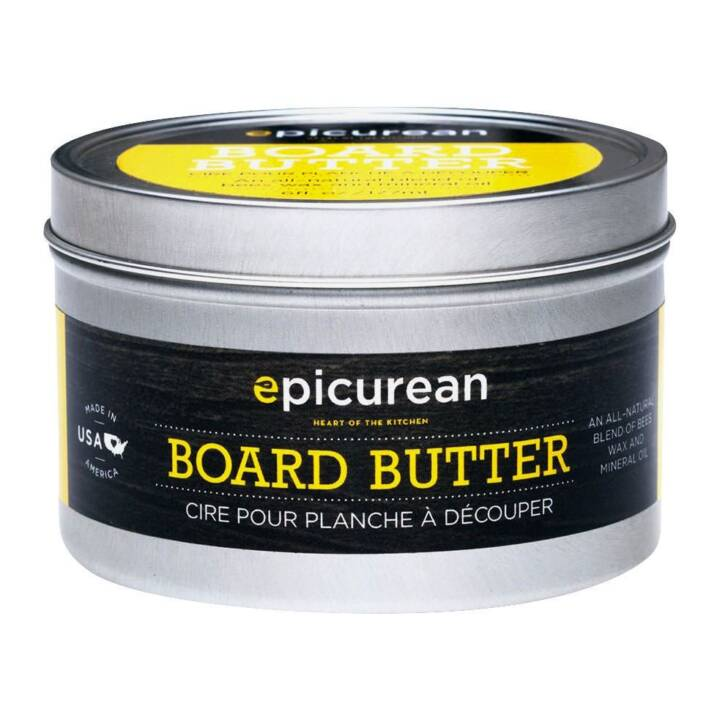 EPICUREAN Pflege Board Butter (1 Stück)