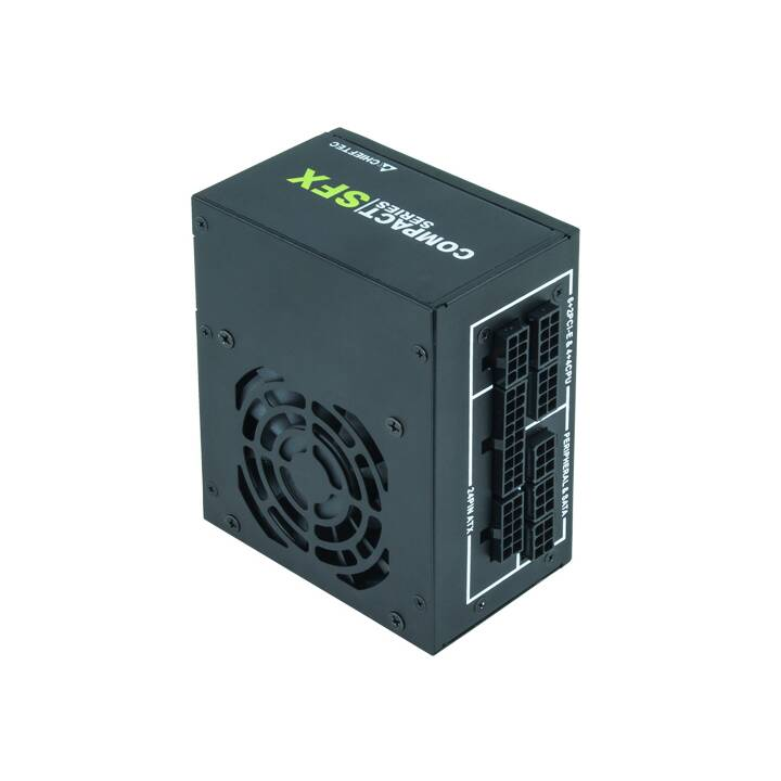 CHIEFTEC INDUSTRIAL CSN-450C Netzteil 450 W SFX