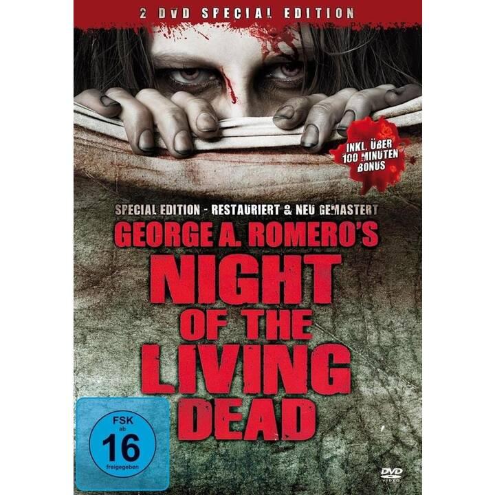 Night of the Living Dead (EN, DE)