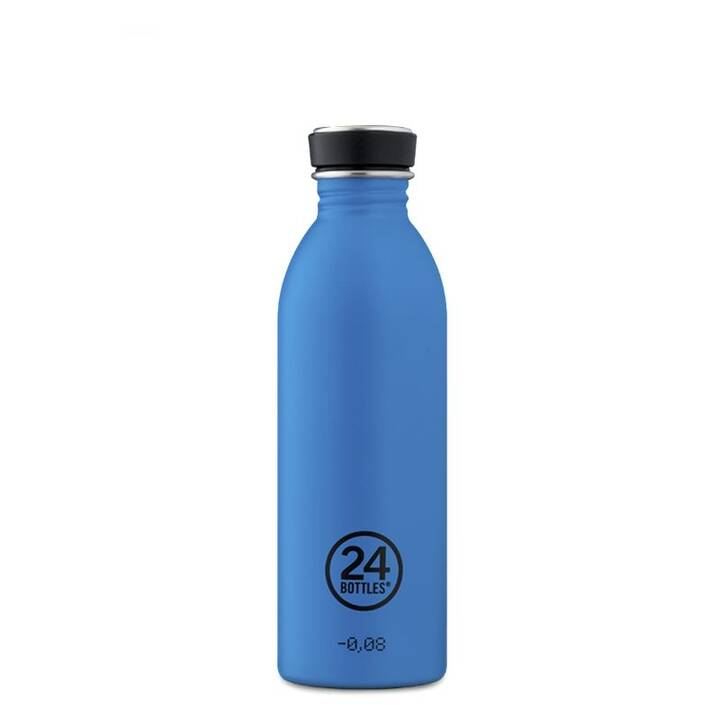 24BOTTLES Borraccia Urban (0.5 l, Blu scuro)