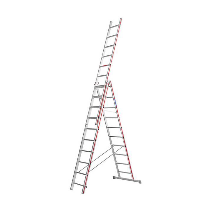 HYMER Scaletta (7.94 m)