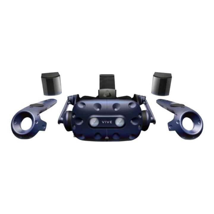 HTC Vive Pro - Full Kit + Enterprise Advantage Pack