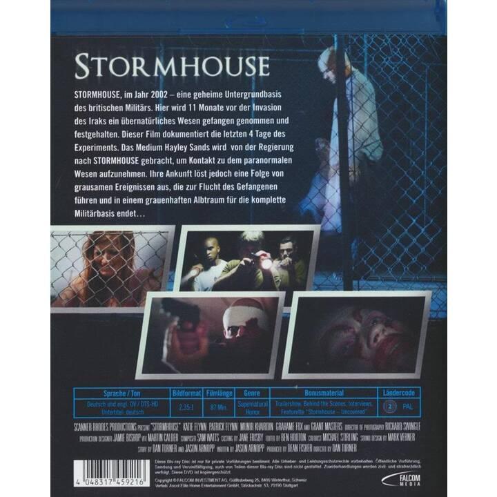 Stormhouse (DE, EN)
