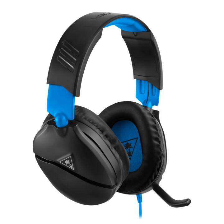 TURTLE BEACH Gaming Headset Ear Force Recon 70P (Over-Ear)