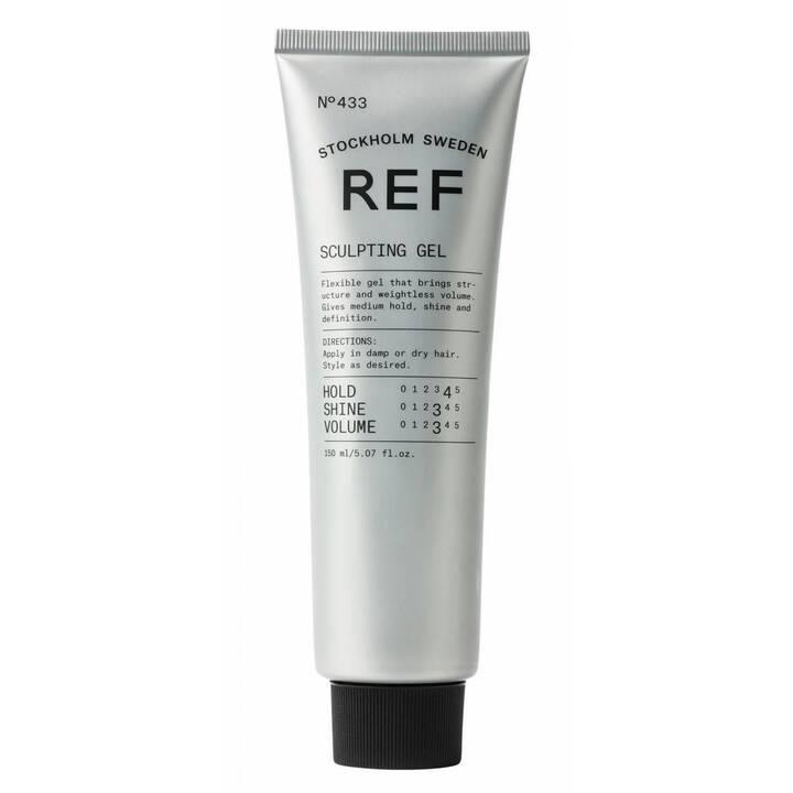 REF Gel per capelli Sculpting  (0.15 l)