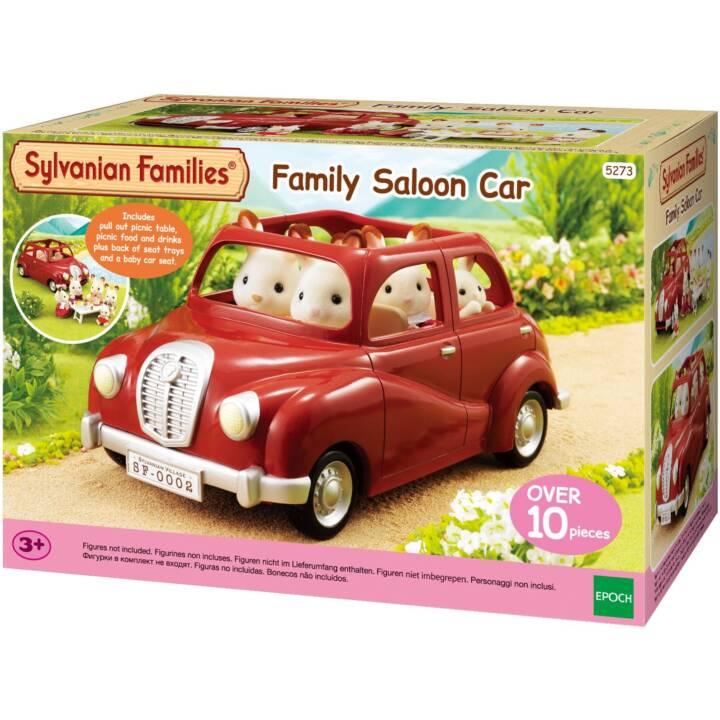 SYLVANIAN FAMILIES Limousine familiale