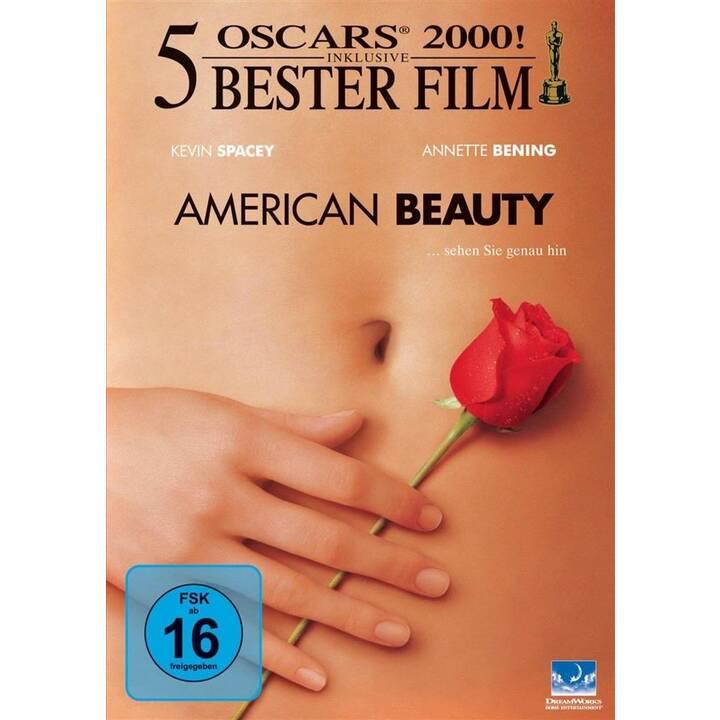 American Beauty (DE, EN)