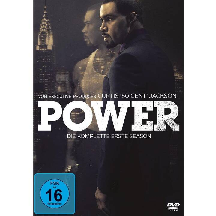 Power Stagione 1 (DE, EN, FR, IT)