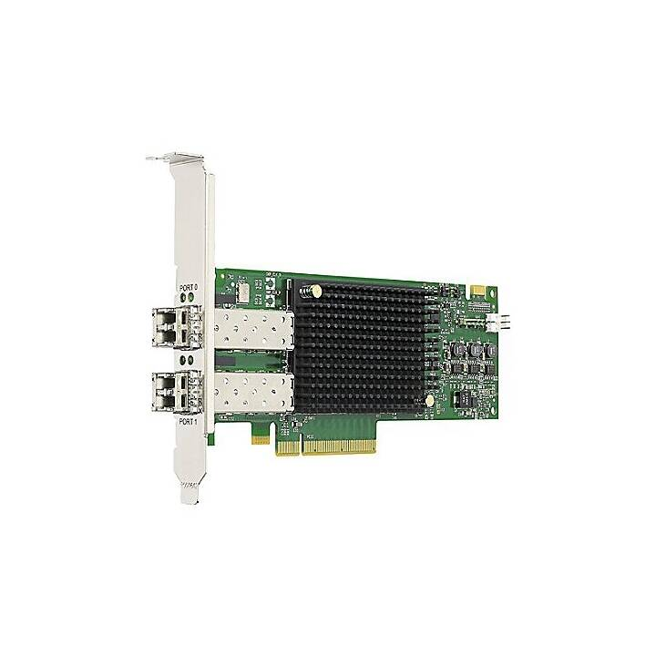 HP Netzwerkadapterkarte (PCI Express 3.0)