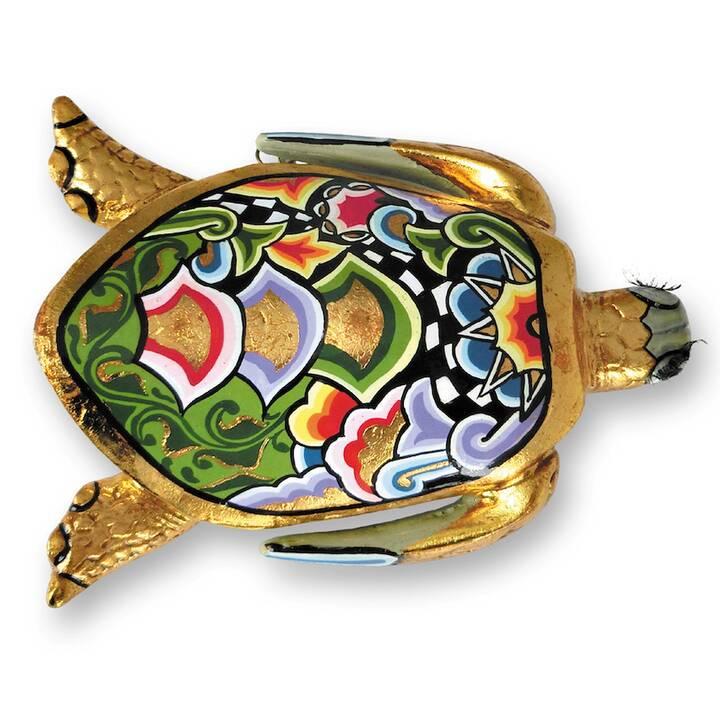 TOM'S DRAG Figura decorativa M Tilda Classic Line (Multicolore)