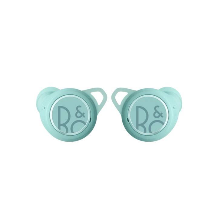 BANG & OLUFSEN Beoplay E8 Sport (In-Ear, Bluetooth 5.1, Oxygen Blue)