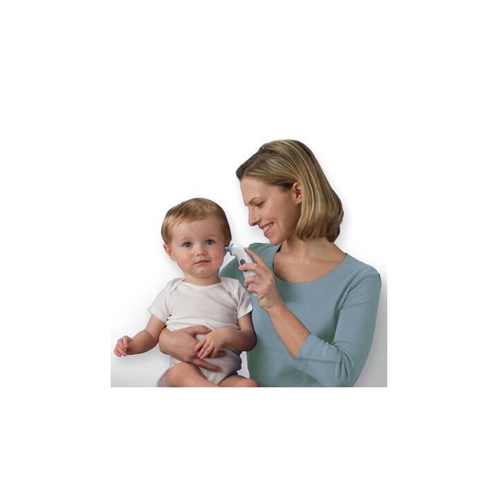 BRAUN Infrarotthermometer ThermoScan 3 IRT 3030