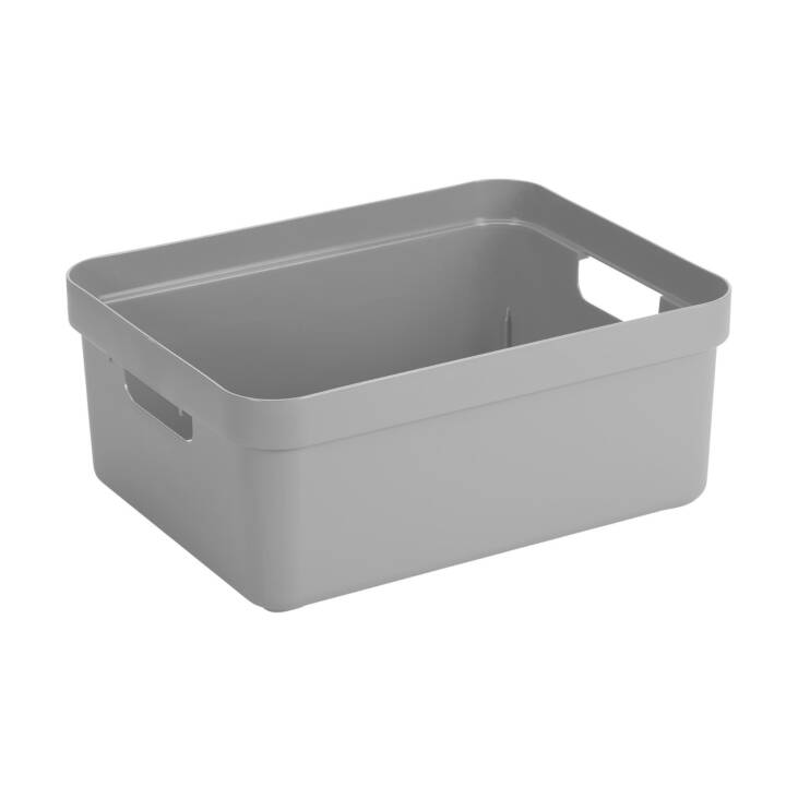 SIGMA HOME Ablagebox (Grau)