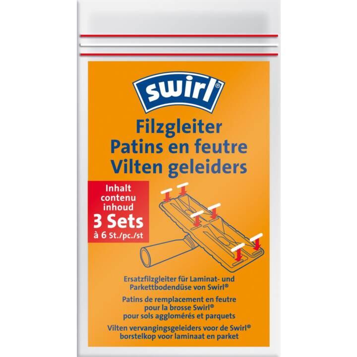 SWIRL Filter