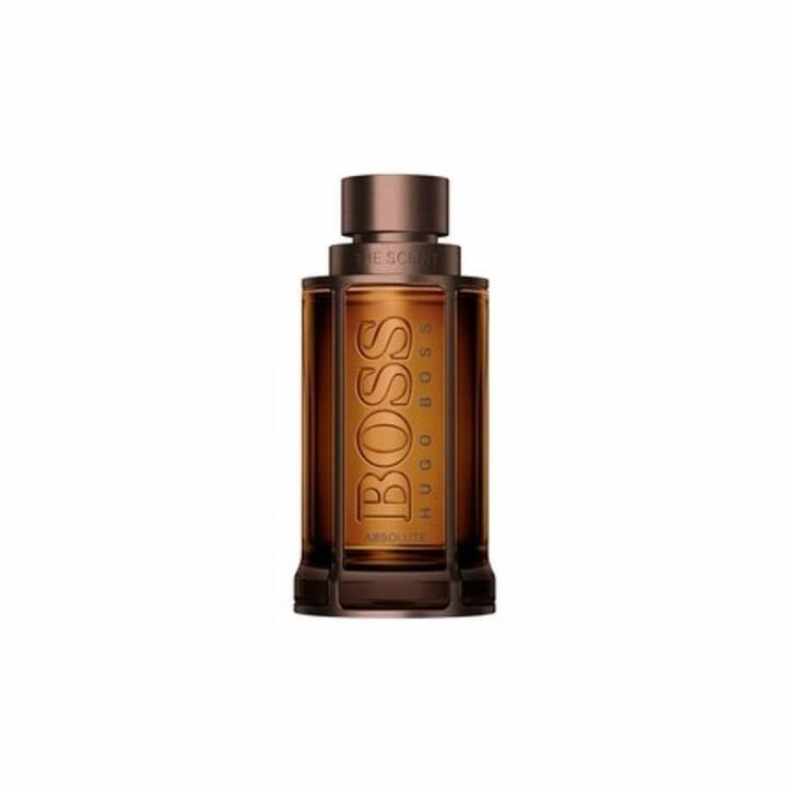 HUGO BOSS The Scent (50 ml, Eau de Parfum)